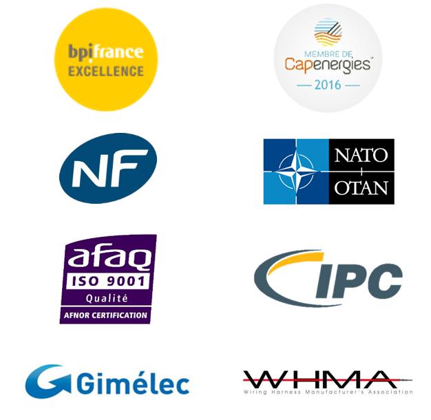 partenaire-label-kn-systemes-norme-bpi-capenergie-nf-nato-otan-gimelec-afaq-ipc-whma-ingenierie-industrie-electronique-intelligente